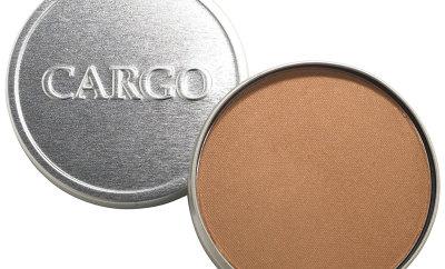 cargo cosmetics bronzer