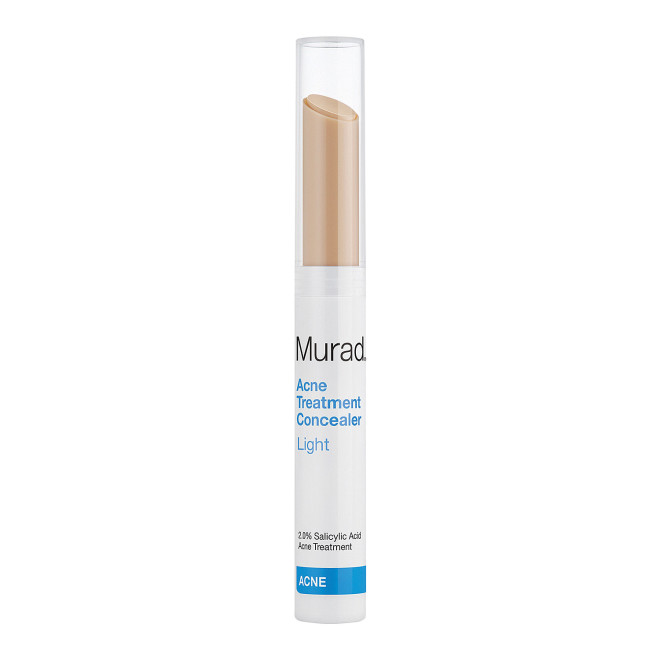 Conceal and Heal: Murad Acne Treatment Concealer