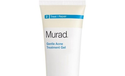 Murad skin care acne