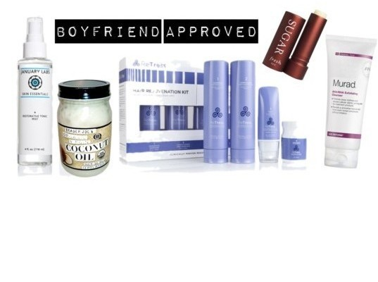 5 Beauty Products Your Boyfriend is Eyeing