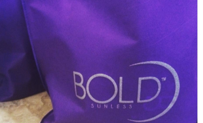 bold sunless tans tropic beauty