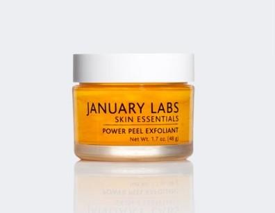 January Labs Power Peel Exfoliant