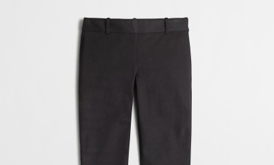 Deal of the Day: The Winnie Work Pant from J Crew