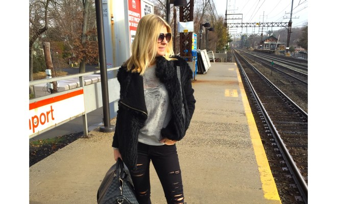 OOTD: Travel in Style