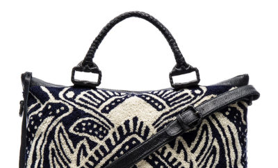 Deal of the Day: The Cleobella Weekender Bag