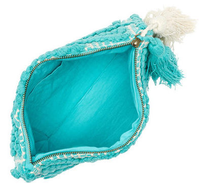 Deal of the Day: The Cutest Summer Clutch by Tribal Soul