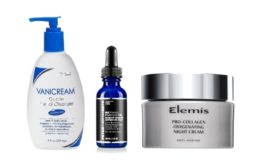Three Simple Skincare Steps to do Before Bed